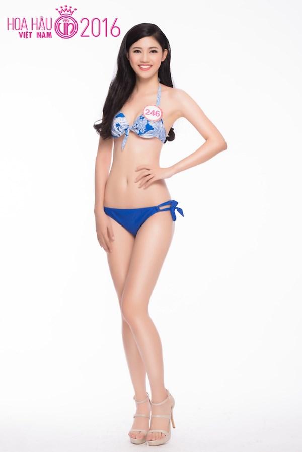Ngô Thanh Thanh Tú - SBD 246