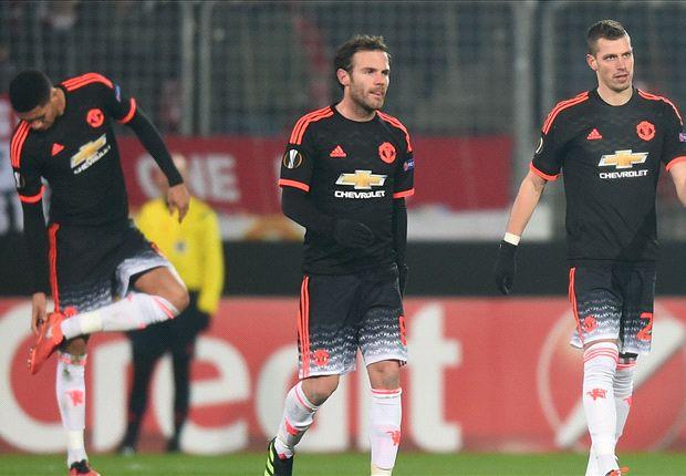 Man Utd không được phép tái diễn sai lầm ở lượt về