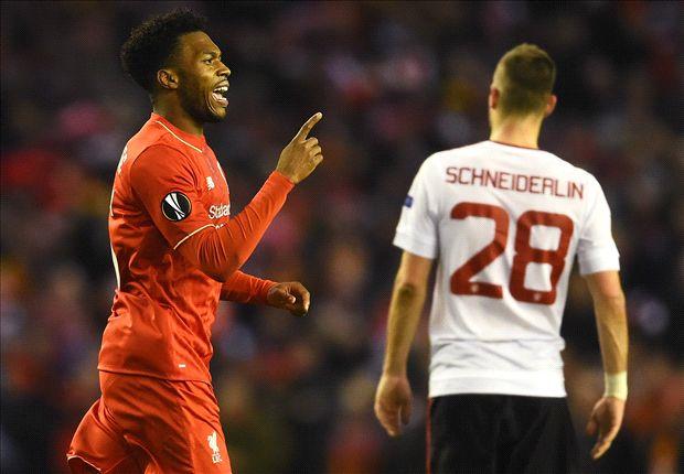 Liverpool tạo ra lợi thế quá lớn trước Man Utd trước trận lượt về