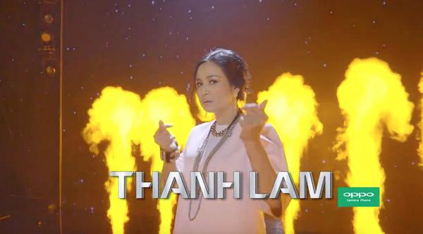 GK Thanh Lam