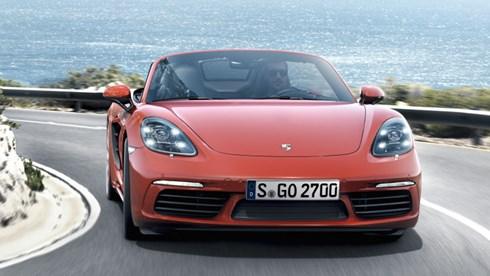 Porsche cũng tuyên bố rằng hệ thống tuabin có khả năng tiết kiệm nhiên liệu khoảng 13%
