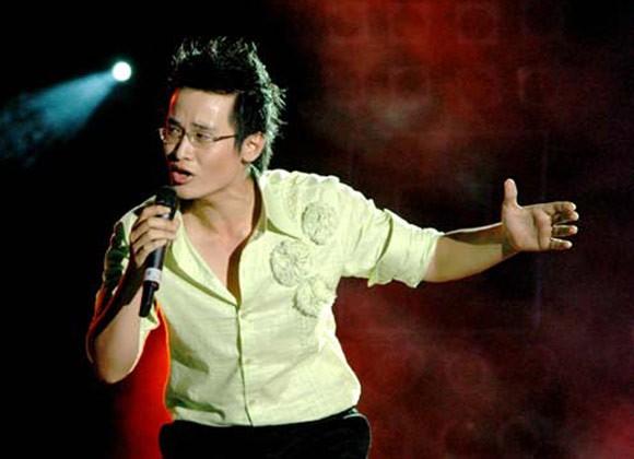 Sao Mai điểm hẹn đã cống hiến một lứa ca sĩ mới của nhạc Việt như Hà Anh Tuấn.