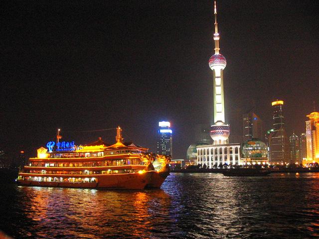 Đây là thành phố lớn nhất của Trung Quốc. Xuất phát điểm từ làng chài nhỏ, Thượng Hải nắm bắt được lợi thế địa lý để trở thành thành phố quan trọng bậc nhất thế kỷ 20, và từng là trung tâm tài chính lớn thứ 3 thế giới, chỉ sau New York và London.