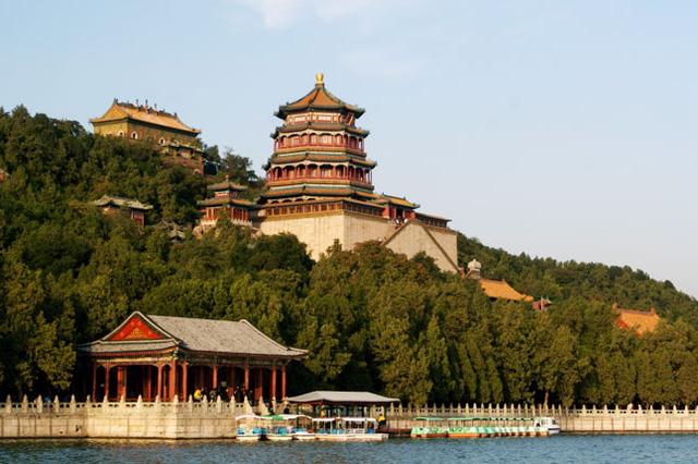 Bắc Kinh xếp thứ 11 trong Top 30 bởi du khách phàn nàn thành phố quá đông đúc và chật chội