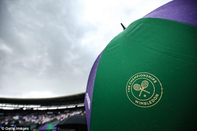Các vụ dàn xếp tỷ số thậm chí còn xuất hiện ở các giải đấu lớn như Wimbledon
