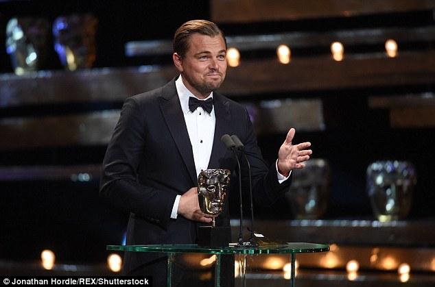Với việc giành giải Nam diễn viên chính xuất sắc nhất tại BAFTA, Leo đang đến gần tượng vàng Osar hơn bao giờ hết.
