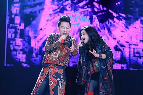 Thanh Lam- Tùng Dương hứa hẹn phần trình diễn đầy đam mê, máu lửa trong đêm nhạc diễn ra ngày 24/2 tới tại Hà Nội