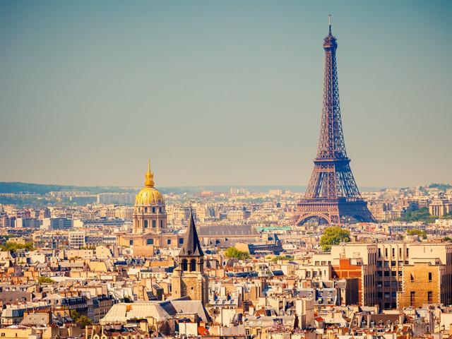 Thủ đô Paris, Pháp thu hút 14.97 triệu khách quốc tế