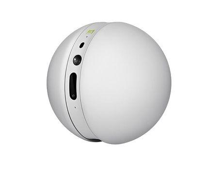 Quản gia thông minh LG Rolling Bot