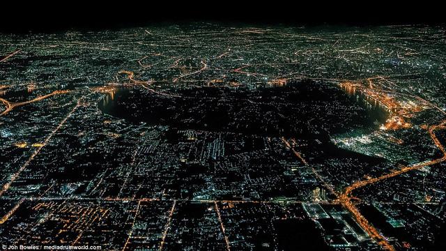 Vẻ đẹp sống động của thủ đô Bangkok