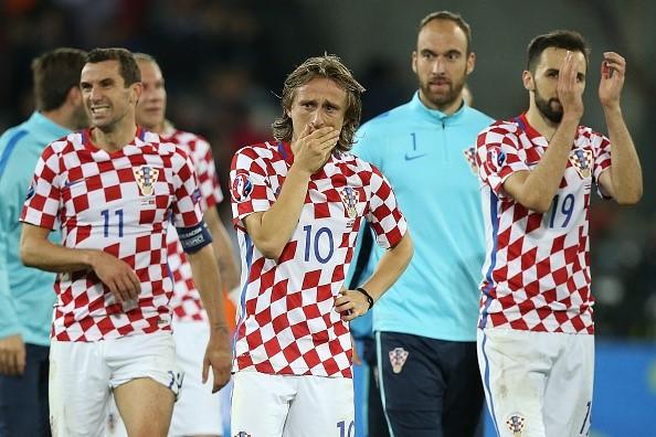 Cùng với Modric, đây cũng có thể là kỳ EURO cuối cùng của đội trưởng Darijo Srna và Mario Mandzukic - những cầu thủ đã bước sang tuổi 30.