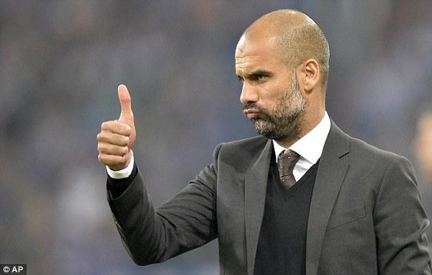 HLV Pep Guardiola sẽ cắt ngắn kỳ nghỉ hè để bắt đầu công việc sớm tại Man City