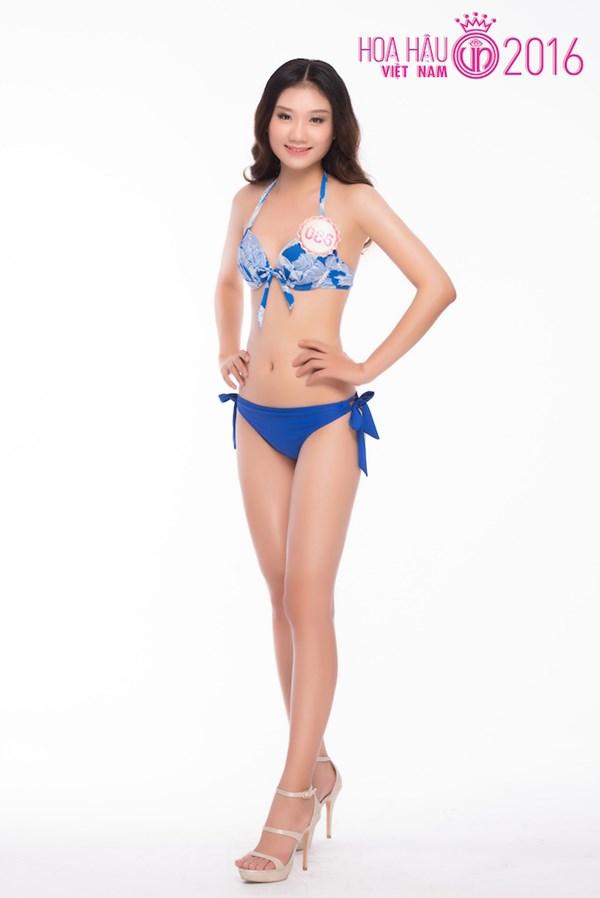 Thân Thanh Giang - SBD 086