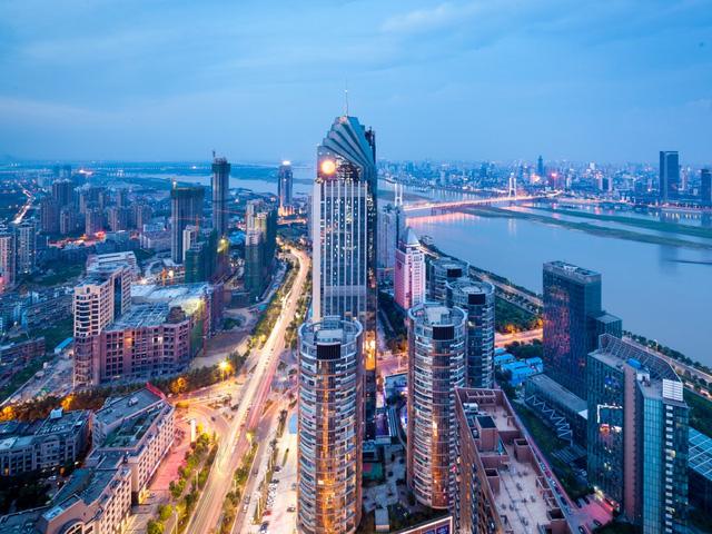 Thâm Quyến, Trung Quốc thu hút 13.1 triệu khách quốc tế