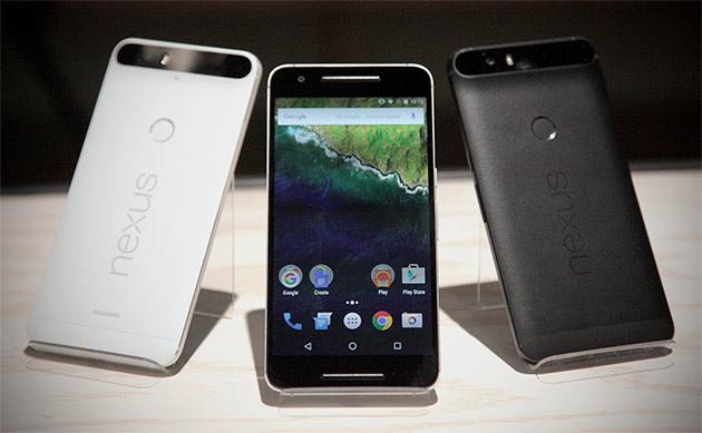 Bản nâng cấp của Nexus 6P được kỳ vọng xuất hiện tại sự kiện