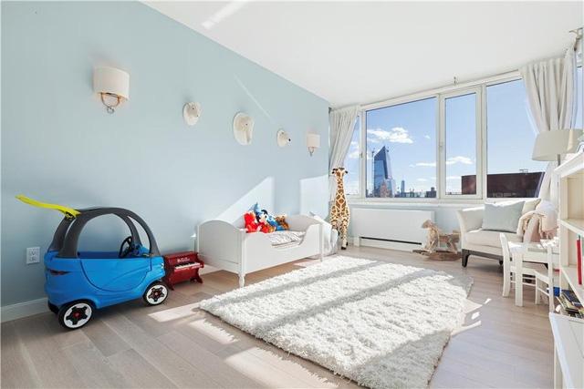 Phòng ngủ trẻ em với những thiết kế thân thiện, bắt mắt