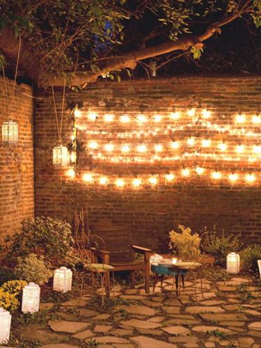 Những cách sử dụng đèn dây thông minh để căn nhà rực rỡ trong bóng tối - Ảnh 7.