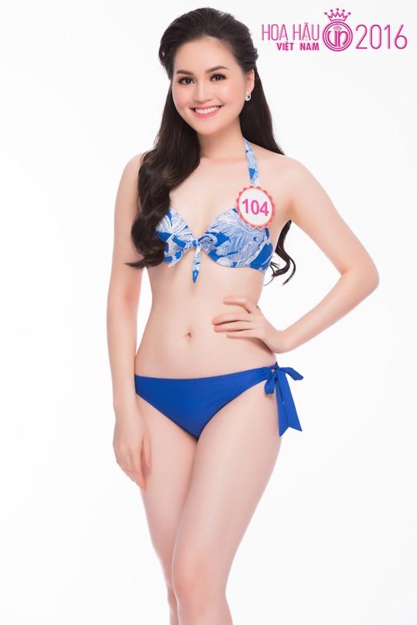 Trần Thị Thu Hiền - SBD 104