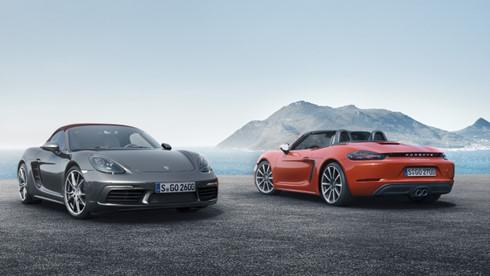 Được biết, Boxster là một trong những chiếc xe thành công nhất và đặc biệt nhất mà công ty Porsche của Đức sản xuất