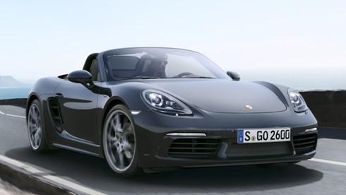 Trong năm 2015, Porsche đã bán được hơn 51.000 chiếc Boxster tại mỗi mình Mỹ, và là công ty có lợi nhuận cao nhất trong ngành công nghiệp