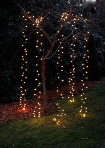Những cách sử dụng đèn dây thông minh để căn nhà rực rỡ trong bóng tối - Ảnh 9.