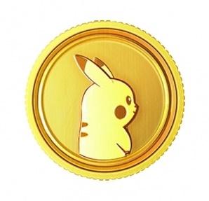 PokéCoin - đơn vị tiền tệ trong Pokémon GO