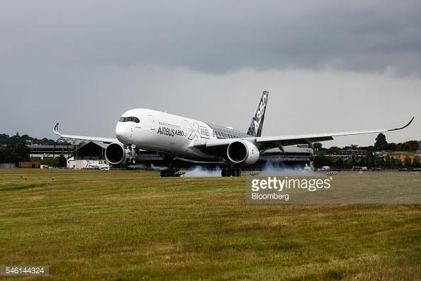 Airbus 350