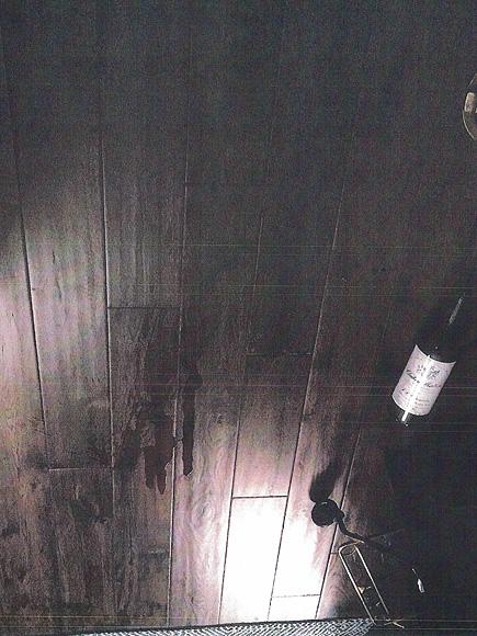 Hình ảnh ghi lại cuộc ẩu đả diễn ra trong căn hộ của Depp và Heard