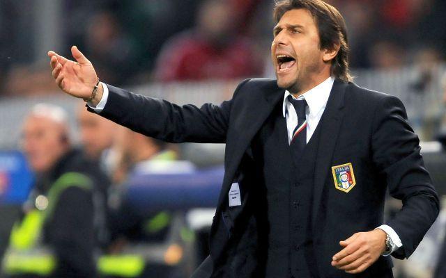 Antonio Conte là con người ít nói nhưng những phát biểu của ông luôn khiến các cầu thủ phải run sợ