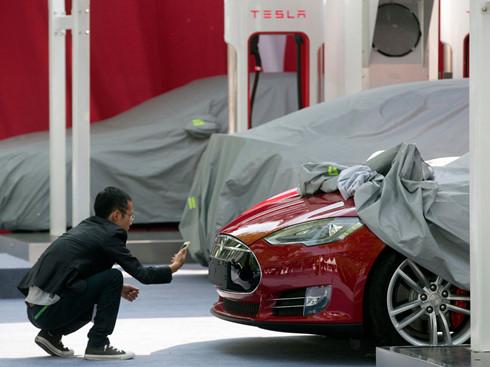 Tesla đã sẵn sàng cho kế hoạch tung ra chiếc xe điện rẻ nhất của mình đến người dùng