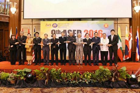 Các Bộ trưởng Giáo dục các nước ASEAN đã thông qua nhiều nội dung quan trọng tại Hội nghị lần này.