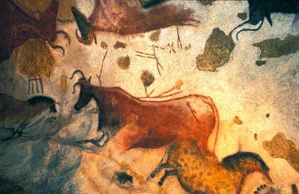 Tìm hiểu nghệ thuật thời tiền sử trong các hang động