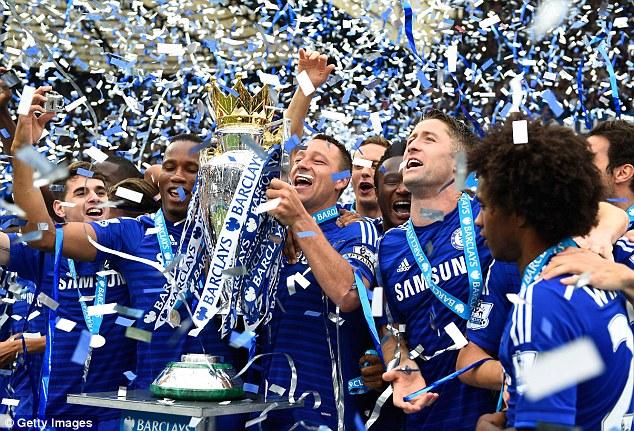 HLV Mourinho giúp Chelsea vô địch vào Hè 2015