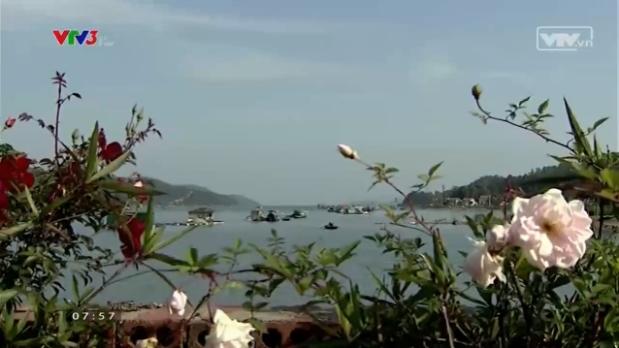 Một số hình ảnh trong phim tài liệu Cội nguồn văn hóa biển Việt Nam