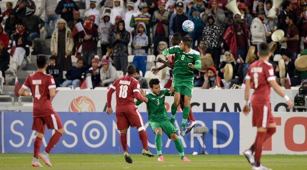 Abdulraheemtỏa sáng giúp U23 Iraq thắp lên hy vọng dự Olympic 2016