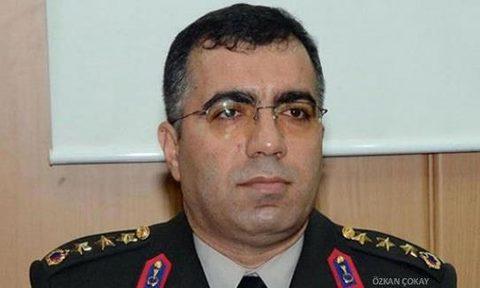 Đại tá Muharrem Kose người được cho là thủ lĩnh của cuộc đảo chính