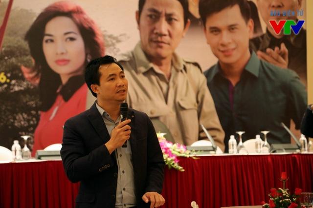 Đạo diễn - NSƯT Đỗ Thanh Hải chia sẻ về những nét mới trong Gia phả của đất