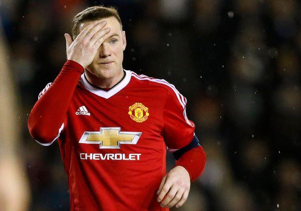 Man Utd đang mất đi nhiều trụ cột trong giai đoạn quan trọng này