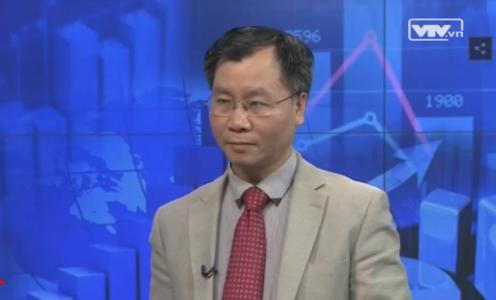 Chuyên gia kinh tế Vũ Đình Ánh