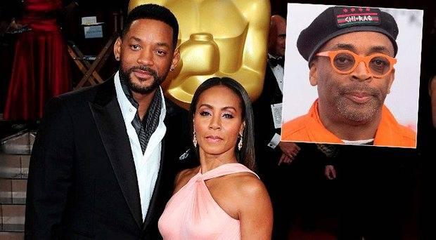 Đạo diễn Spike Lee và nữ diễn viên Jada Pinkett Smith là hai người đứng đầu phong trào tẩy chay Oscar 2016 vì vấn đề phân biệt chủng tộc