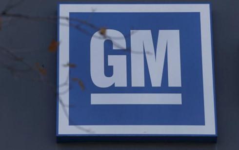 Tập đoàn GM vừa thu hồi 200.000 xe do lỗi túi khí Takata. (Ảnh: Reuters)