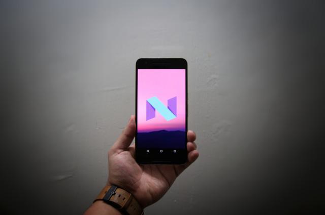Google sẽ ra mắt phiên bản Android N tại sự kiện I/O năm nay?