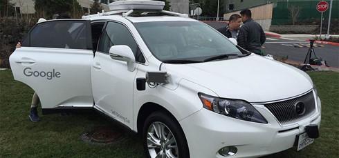Google sẽ có nhiều thuận lợi khi thử nghiệm xe tự lái ở tiểu bang Washington
