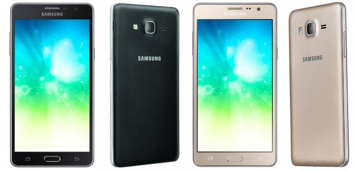 Galaxy On7 Pro được trang bị phần cứng mạnh mẽ hơn Galaxy On5 Pro
