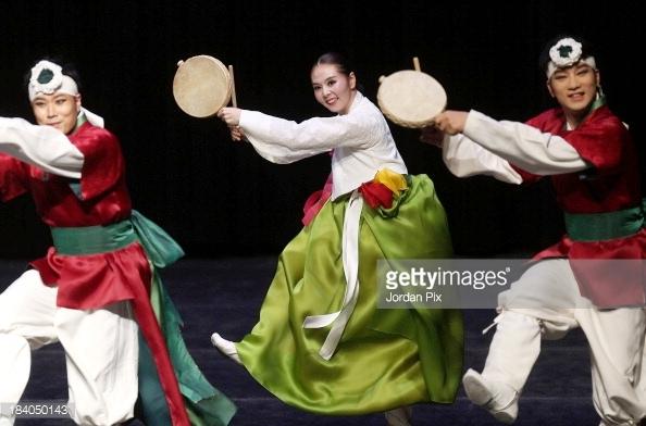 Giới trẻ Hàn Quốc dường như thờ ơ với các giá trị âm nhạc truyền thống.