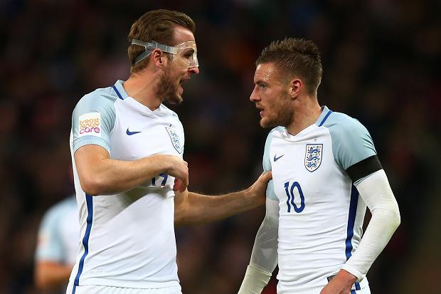 Kane và Vardy được kỳ vọng sẽ tỏa sáng ở EURO 2016