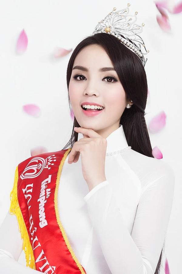 Loạt người đẹp gây lùm xùm tại Hoa hậu Việt Nam 2016 - Ảnh 1.