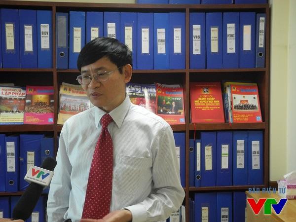 Luật sư Trương Thanh Đức đã đưa ra nhiều lời khuyên hữu ích dành cho các bạn trẻ có ý định start up