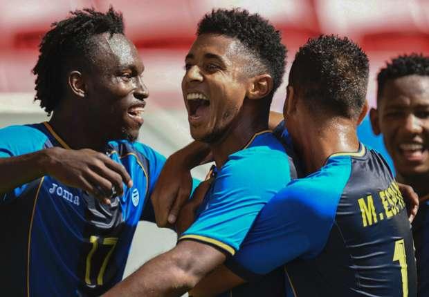 ĐT Olympic Honduras liệu có thể tạo ra thêm một cú sốc khác?