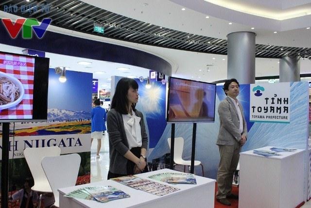 Những dự án hợp tác và các chương trình truyền hình quảng bá văn hóa, con người giữa hai nước Việt Nam - Nhật Bản sẽ được đẩy mạnh trong thời gian sắp tới